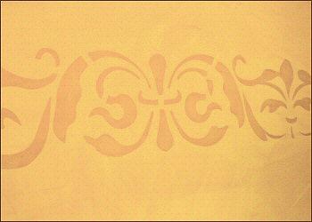 stencil per pareti : stencil per pareti